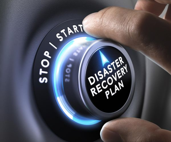 On disaster recovery plans